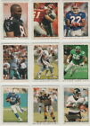 1995 Topps Football Complete Team Set **Pick Your Team** $1.99 USD on eBay