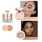Oil-control  Repairing Polarized High-gloss Powder Double-layer  Beauty Makeup
