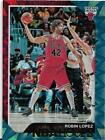 2018-19 PANINI NBA HOOPS TEAL EXPLOSION PARALLEL - U PICK FROM LISTBasketball Cards - 214
