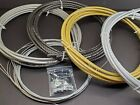 Jagwire Brake/derailleur Stainless Cable/housing Set Road/mtb Shimano Sram Sp41