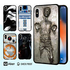 Star Wars Bumper Case Cover for iPhone 11 Pro XS MAX XR X 8 7 6 6S Plus SE 5S 09 $11.99 AUD on eBay