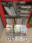 Sony PSP PlayStation Portable games Individual Sale FREE POSTAGE
