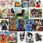 Kyпить 5D DIY Puppy Dogs Diamond Painting Full Drill Embroidery Cross Stitch Home Craft на еВаy.соm