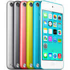 Apple iPod Touch 5th, 6th Generation / 16GB, 32GB, 64GB, 128GB