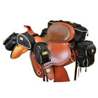 Outfitters Supply TrailMax 500 Series Deluxe 5-Pc Saddlebag System