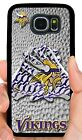 MINNESOTA VIKINGS PHONE CASE FOR SAMSUNG GALAXY & NOTE S6 S7 EDGE S8 S9 S10 PLUS $15.88 USD on eBay
