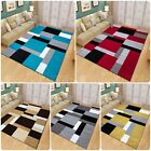 Modern Area Rugs Large Small Carpets Runner Floor Mats for Living Room Bedroom