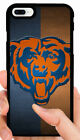 CHICAGO BEARS NFL PHONE CASE FOR iPHONE XS MAX XR X 8 7 6S 6 PLUS 5 5S SE 5C 4S $14.88 USD on eBay