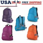 25L Waterproof Backpack Shoulder Hiking Bag Pack Outdoor Camping Travel kq