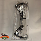 Elite Option 6 Compound Bow NEW in Box Black, Xtra Camo, Hardwoods Brown