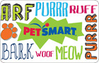 Kyпить PetSmart Gift Card - $25 $50 or $100 - Email delivery на еВаy.соm