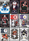 2017 Panini Football INSERT CARDS Pick Your Player(s) See Description