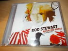 Rod Stewart - Blood Red Roses  DELUXE EDITION   CD  NEU  (2018)