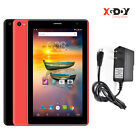 """XGODY Unlocked 7"""" inch android 6.0 3G QUAD-CORE Tablet PC 1 16GB 1.8GHz GPS WIFI"""