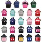 Print Mommy Maternity Nappy Backpacks Large Nylon Baby Care Nursing Diaper Bag
