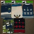 Winter Dog Puppy Sweater sz M for Beagles or Standard Poodles