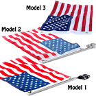 3 Models Boat Ensign Nautical US American Flag with 50 Stars Amarine-made EFP