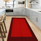 Non Slip Hall Runner Rugs Cheap New Long Easy Clean Hallway Rug Carpet Floor Mat