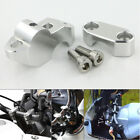 For Triumph Speed Triple 955I 2000-2005 Aluminum Offset Handle Mount Clamp Riser $25.15 USD on eBay