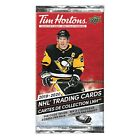 2019-20 UPPER DECK TIM HORTONS HOCKEY CARDS BASE SET 1-120 - YOU PICK $0.99 USD on eBay