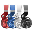Bluedio T2S Turbine Bluetooth Headphones Stereo Microphone Wireless Headsets