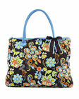 Assorted patterns Belvah quilted floral large tote handbag purse you choose