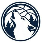Minnesota Timberwolves NBA Basketball Sticker Decal on eBay
