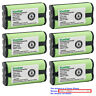Kastar Ni-MH Battery Replace for Radio Shack 23-898 23-272 23272 433520 433521