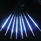 8pc Meteor Shower Icicle Raindrop Holiday Christmas Xmas Light String Chandelier