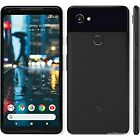 NEW GOOGLE PIXEL 2 XL (UNLOCKED) 64GB SMARTPHONE VERIZON AT&T T-MOBILE