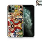 ONE PIECE LUFFY MONKEY MANGA THIN UV CASE COVER FOR iPhone 11 MAX PRO