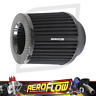 Aeroflow Universal Carbon Fibre 4 Tapered Clamp-On Air Filter - AF2911-4000