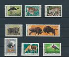 LK88232+Russia+1969+CCCP+animals+fauna+flora+wildlife+fine+lot+MNH