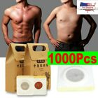1000 PCS Navel Weight Loss Patches Slimming Products Burning Fat Health Care lot $5.88 USD on eBay
