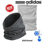 ADIDAS SNOOD WINTER GOLF SNOOD NECK GAITER MENS GOLF SNOOD THERMAL NECK SCARF