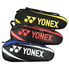 Yonex Active 3 Pack Tennis Bag ( )