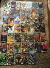 DC and First Comic Book Lot $1 Each image