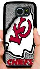 KANSAS CITY CHIEFS PHONE CASE FOR SAMSUNG NOTE & GALAXY S5 S6 S7 S8 S9 S10E PLUS $15.88 USD on eBay