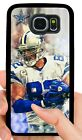 JASON WITTEN COWBOYS PHONE CASE FOR SAMSUNG NOTE GALAXY S5 S6 S7 S8 S9 S10E PLUS