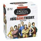 ebay search image for Trivial Pursuit Bite Size Game> Harry Potter> Friends> The Big Bang Theory &more