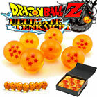 New 7 PCS Dragon Ball DragonBall Z Stars Crystal Ball Diameter 35mm In Box Gift