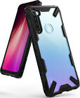For Xiaomi Redmi Note 8 / 8 Pro Case | Ringke [FUSION-X] Clear Shockproof Cover