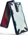 For Xiaomi Redmi Note 8 / 8 Pro Case   Ringke [FUSION-X] Clear Shockproof Cover