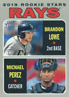 2019 Topps Heritage Baseball Card Singles You Pick (1-200) Complete Your Set
