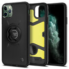 iPhone 11, 11 Pro, 11 Pro Max Case | Spigen®[Gearlock] Mount Protective Cover