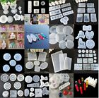 Kyпить Silicone Resin Mold for DIY Jewelry Pendant Making Tool Mould Handmade Craft на еВаy.соm