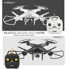JJR/C H68 RC Quadcopter 2.4GHz 4CH Wifi FPV Drone Headless Mode 720P Camera T6Y7