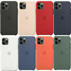 For New Apple Iphone 11/11pro/11promax Case Coverthin Silicone Us Stock
