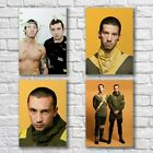 Twenty One Pilots HQ Poster A4 NEW Set Sexy Home Wall Decor #3