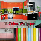 Renovation Kitchen Cabinet Vinyl Stickers Wall Decal Home Decor Wallpaper